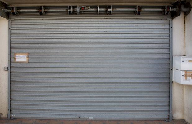 Commercial gate repair new york matalonco garage doors for Garage door repair rochester mn