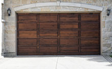 New garage door installation New York