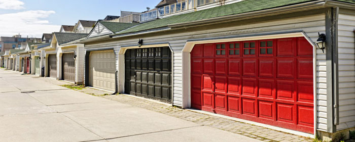 Garage door repairs in the Bronx NYC