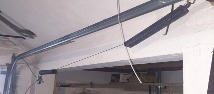 Broken Garage Door Cable garage door cable new york | matalonco garage doors
