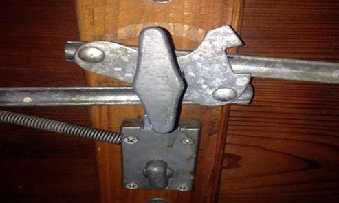 Locked Garage Door Repairs New York Matalonco Garage Doors