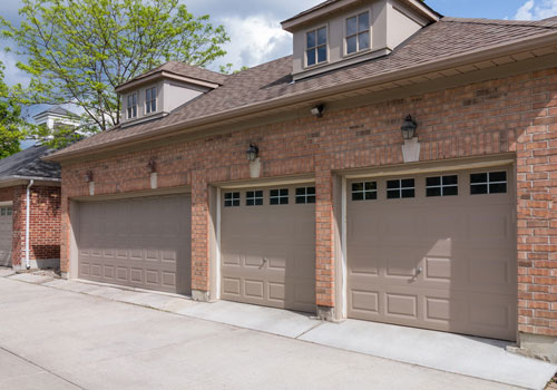Residential Garage Door New York