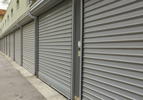 Roller Shutters NYC