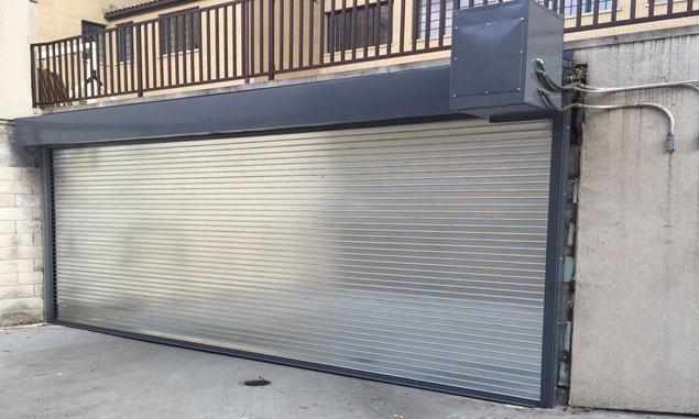 Roll Up Door Brooklyn & Garage Door Repairs Brooklyn NY
