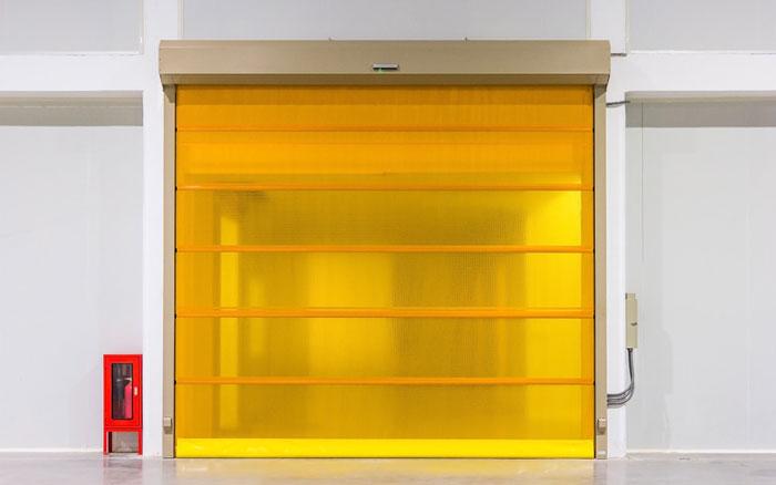 Speed door NYC  sc 1 st  Matalonco Garage Doors & High Speed Doors New York New York | Matalonco Doors