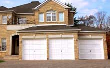 Garage Door Scarsdale