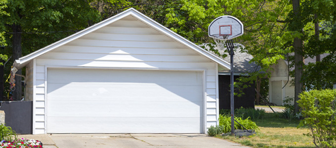 Westchester New York garage door