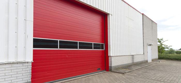 New Garage Door in New Jersey