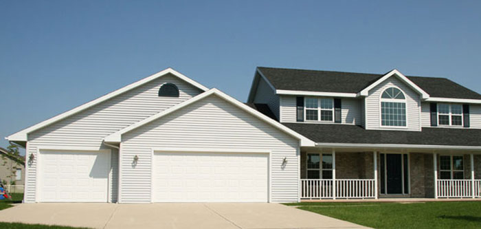 Garage Doors Nanuet New York 10954